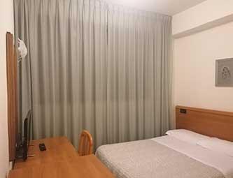 Camera singola standard Hotel Napoleon