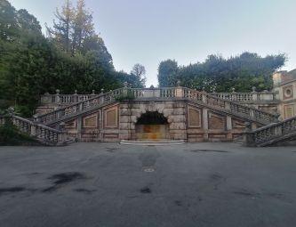 Le Terme di bagni di Lucca, Pisa e Montecatini