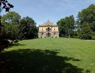 Villa Torrigiani Capannori
