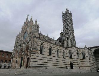 Siena e San Gimignano