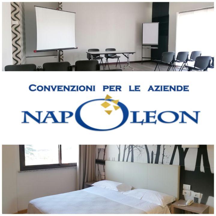 Photo: CONVENZIONI 2020