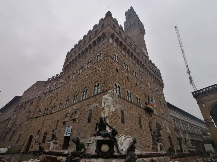 Firenze e Pisa Hotel Napoleon Lucca