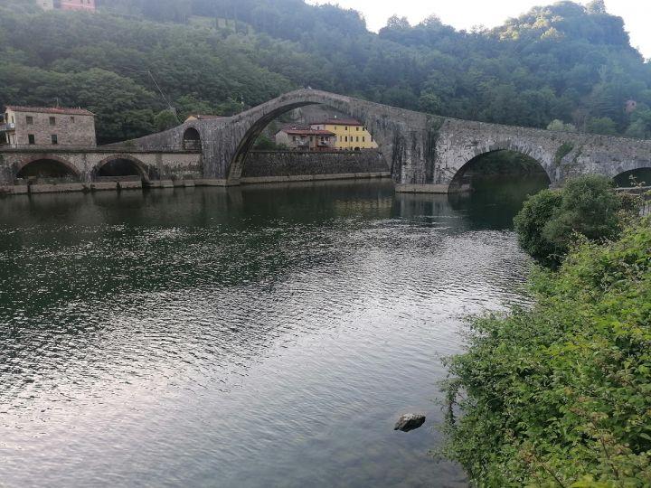 Il Ponte del Diavolo, la Media Valle e la Garfagnana Hotel Napoleon Lucca