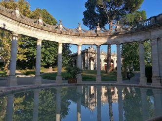 Le Terme di bagni di Lucca, Pisa e Montecatini si trova vicino a Hotel Napoleon