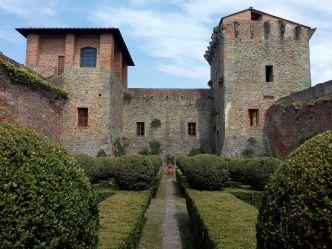 Montecarlo di Lucca, Capannori e le sue Ville si trova vicino a Hotel Napoleon
