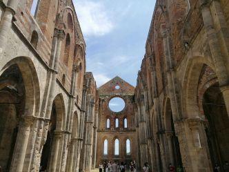 Siena e San Gimignano si trova vicino a Hotel Napoleon